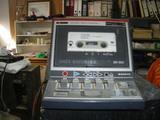 Pletina de cassette Sanyo DR-303 - foto