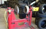 exportacion de ruedas - foto