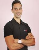 Entrenador pilates - foto