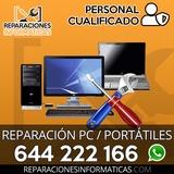 Reparación de ordenadores MADRID - foto