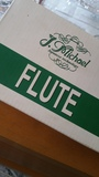 Flauta travesera j.michael FL-400 - foto