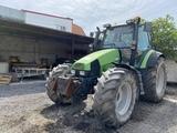 DEUTZ - FAHR AGROTRON 150 - foto