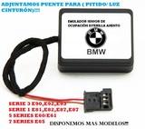 emulador sensor asiento bmw - foto
