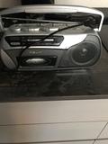 Radio/ Casete - foto