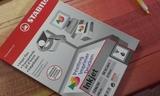 Laminas impresora TRANSPARENTES - foto
