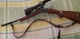 Rifle monotiro brno - foto