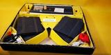 caja con pistas Scalextric triang - foto