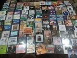 COLECCIóN DE CDS. 108 UNID.