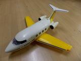 Avion con 4 figuras (98432) - foto