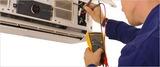 Instalador de aires acondicionados - foto
