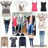 a0accfc5a055 MIL ANUNCIOS.COM - Comprar y vender moda mujer lote ropa de segunda mano