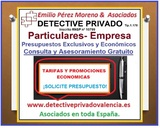Detectives en tarragona ¡ECONOMICO! - foto
