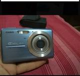 cámara digital - foto