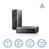 HP Compaq 8200 SFF | i7-2600 3,4Ghz | 8G - foto