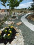 Jardinero y Capataz Forestal - foto