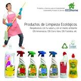 Limpieza  de clÍnicas con gama ecolÓgica - foto