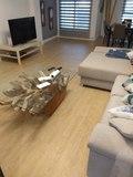 Instalador del suelo laminado 4 m2 - foto