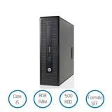 CPU HP EliteDesk 800 G1 SFF | i5-4470 - foto