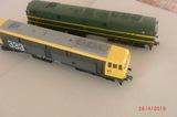 Vendo Locomotoras 333 - foto
