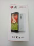 LG G2 mini LG G2 mini negro - foto