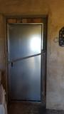 herrajero hacemos rejas puertas - foto