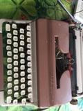 Maquina de escribir torpedo - foto