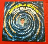 Javier zavala-lp 1979-voces del espacio - foto