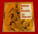 Los olimareÑos-single ed. uruguay 1968 - foto