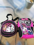 Bolsos monster high - foto