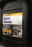 20L Mobil Delvac MX™ 15W-40 camion - foto