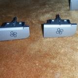 Botones calefaccion ford mondeo mk4 - foto