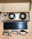Amplificador 6 canales zapco dc650.6 - foto