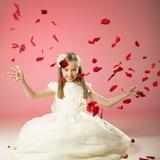 petalos para bautizo bodas - foto