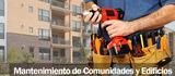 Mantenimiento de Comunidades y Edificios - foto