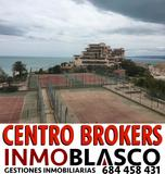 PISO CON VISTAS IMPRESIONANTES - BRUIXOLA - foto