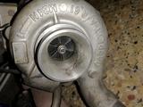 Turbo para motor 3.0 dci P9X - foto
