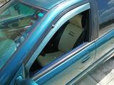 Deflectores de ventanilla Renault laguna - foto