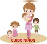 Cuidadora de niños - foto