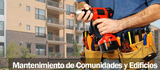 Manteniment de Comunitats i Edificis - foto