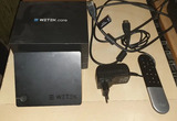 Android TV Wetek Core - SmartTV - foto