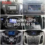 MAPA GPS AUDI,  BMW,  MBENZ,  NISSAN ECT.  .  - foto