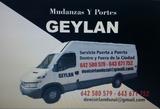 Mudanzas y Portes Geylan - foto