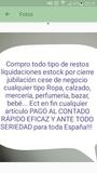 !! COMPRO STOCK LOTES LIQUDACIONES - foto