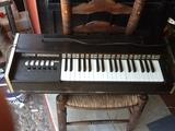 Teclado-órgano magnus electric chord org - foto