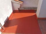 impermeabilización de terrazas - foto