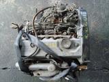 motor mitsubishi galant 1.8 GLTD [4D65] - foto