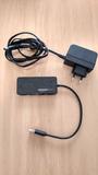 Hub USB 3.0 de 4 puertos - foto