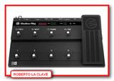 pedal rig kontrol 3 - foto