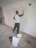 Pintor en Toledo - foto