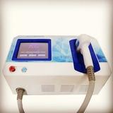 depilación laser - foto